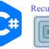 Recursion with C#